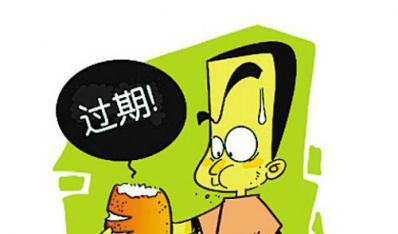 """进口食品保质期内""""发霉"""" 苏州市民获十倍赔偿"""